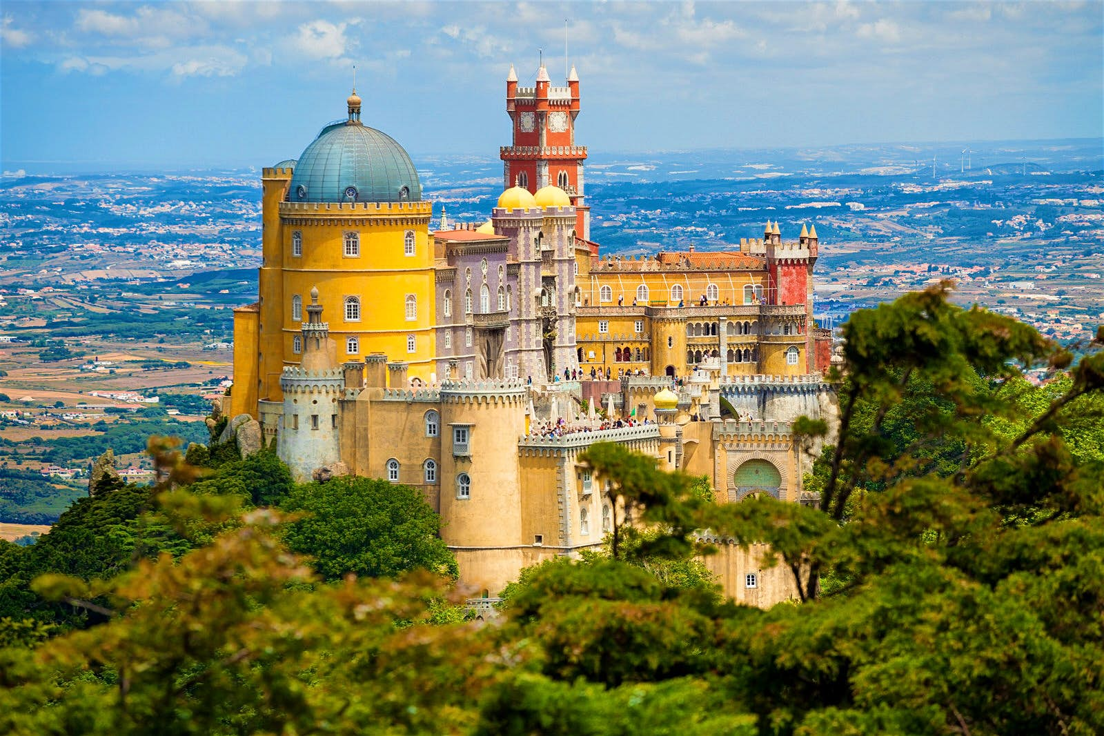 Explore Portugal: An Incredible Destination For Tourists