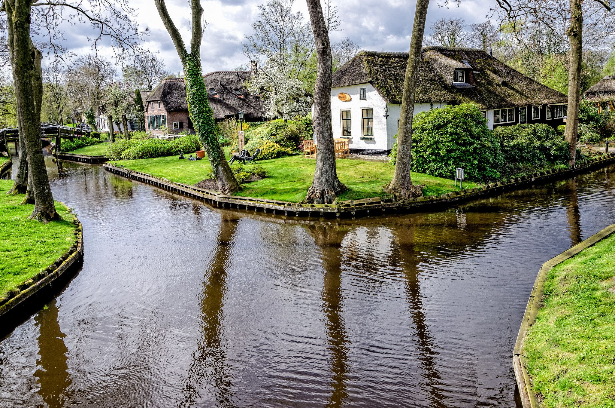 Wander into the Magical Netherlands
