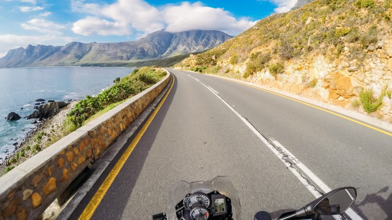 Discover South Africa's Picturesque Routes on Your Road-trip!