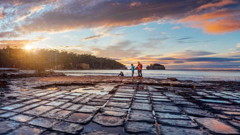 Feel Alive In The Pristine Environment of Tasmania!