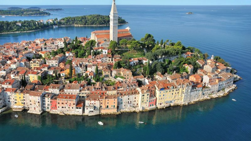 Visit Rovinj, An Offbeat Destination For Travellers
