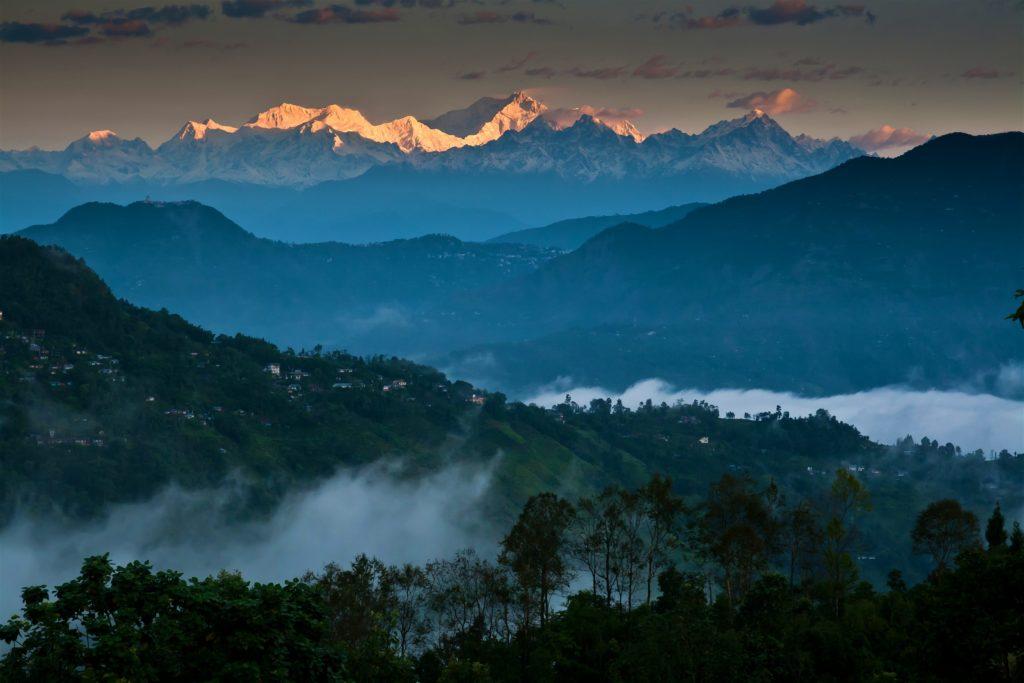 Darjeeling a beauty : Explore the Enchanting Darjeeling