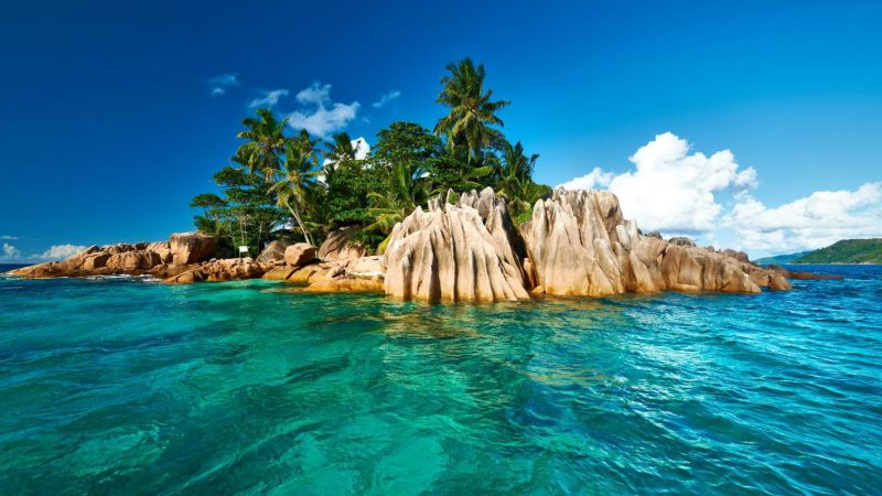 Explore the Real Paradise Land: The Seychelles