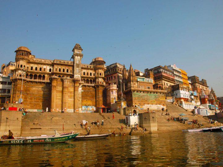 Explore Varanasi: The Divine Destination