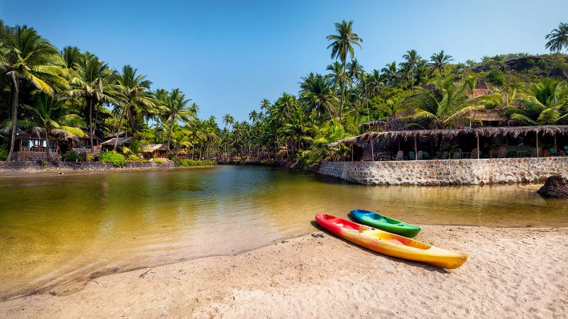 Travel Solo to the Most Mesmerising Location in India: Goa