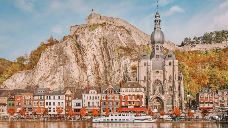 Explore the Royalty of Belgium