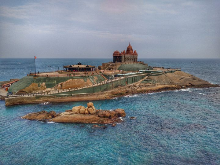 Discover More about the Fascinating Kanyakumari