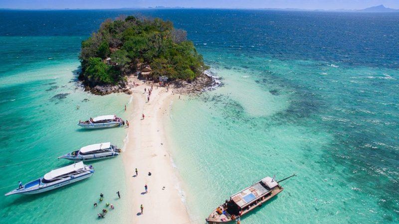 Visit Thailand's Most Preferred Destination: Krabi!