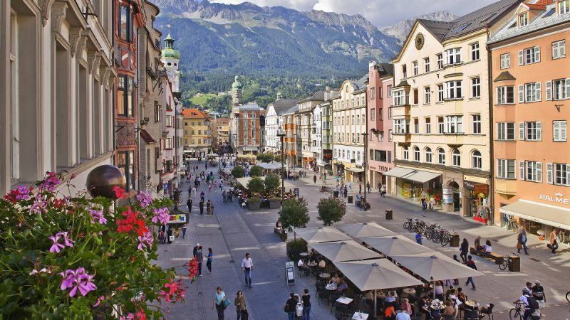 Plan The Perfect Family Trip to Innsbruck!