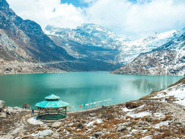 Discover Sikkim's Rich Bio-Diversity