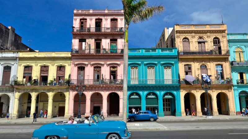 What All Should You Explore In Cuba!