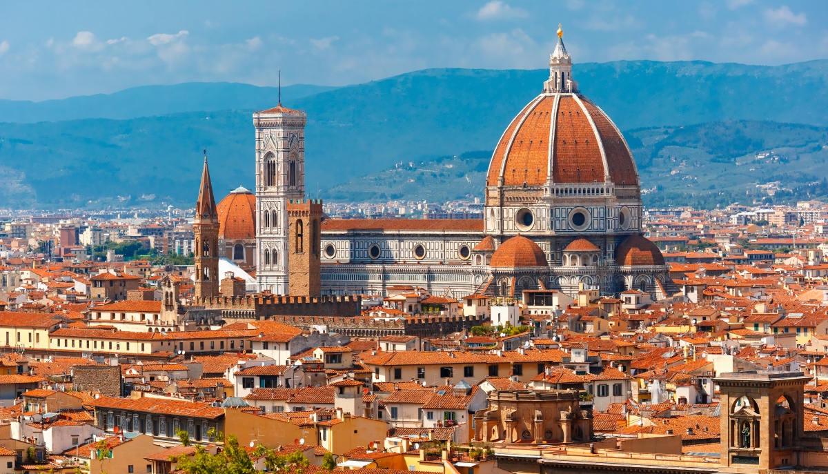 An Enchanting Destination For Explorers: Florence!