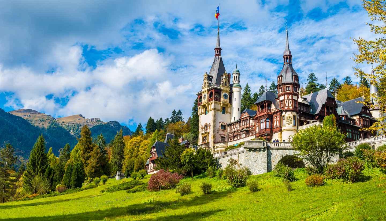 The Unique Holiday Destination: Romania
