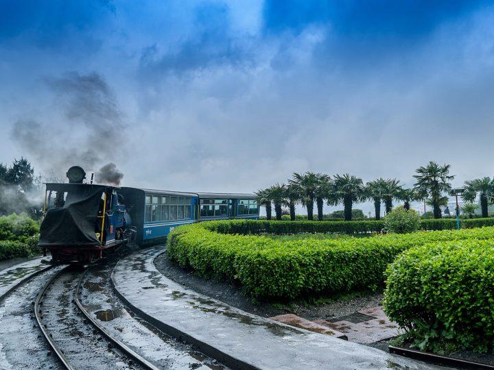 The Perfect Destination for Solo Trip: Darjeeling