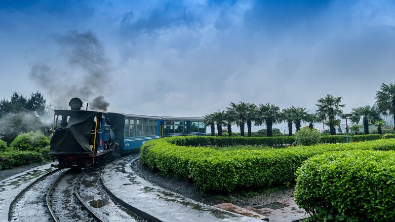 The Perfect Destination for Solo Trip: Darjeeling