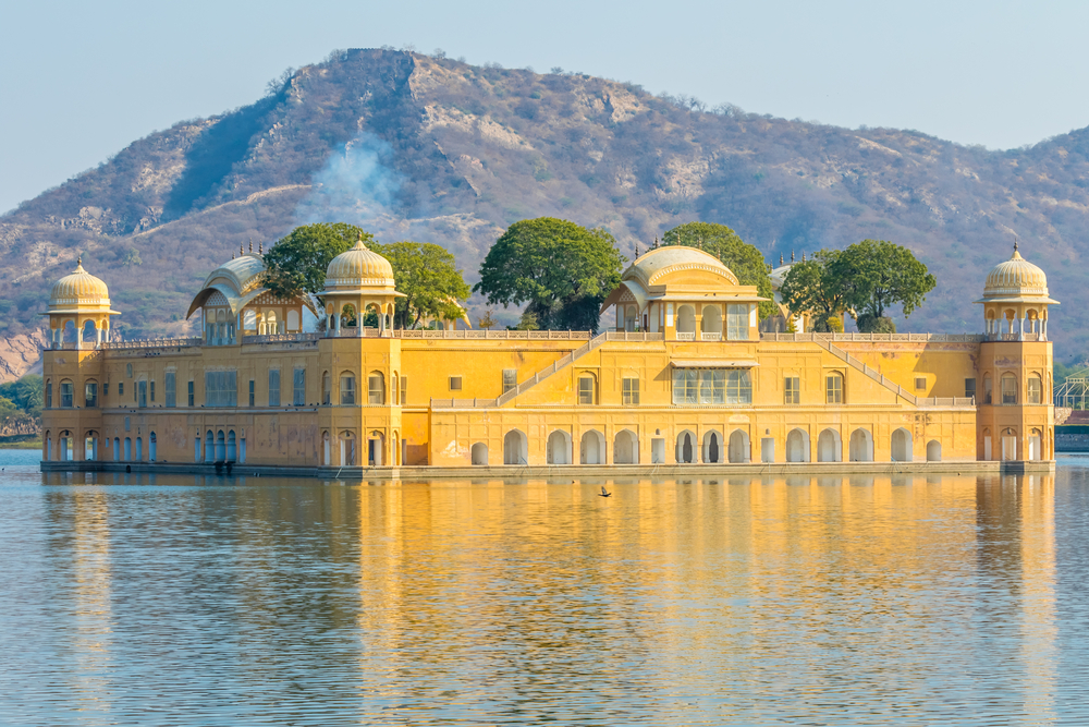 Jaipur: Magnificent architectures of forts and palaces