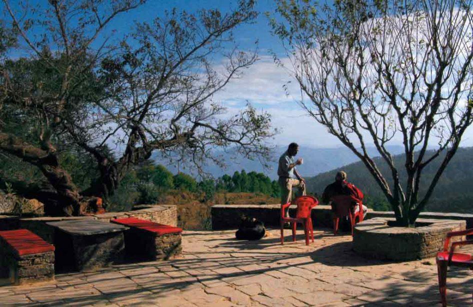 Mukteshwar: Splendid Hill Station with Beautiful Mountains