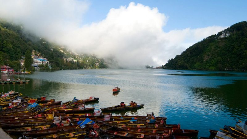 Best Place To Visit In Nainital