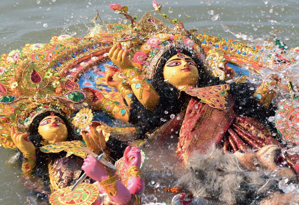Durga Puja 2021: Know the Covid-19 protocols this year
