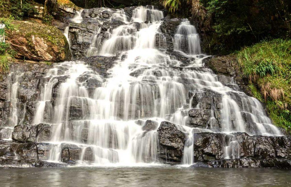 Elephant Waterfall shillong