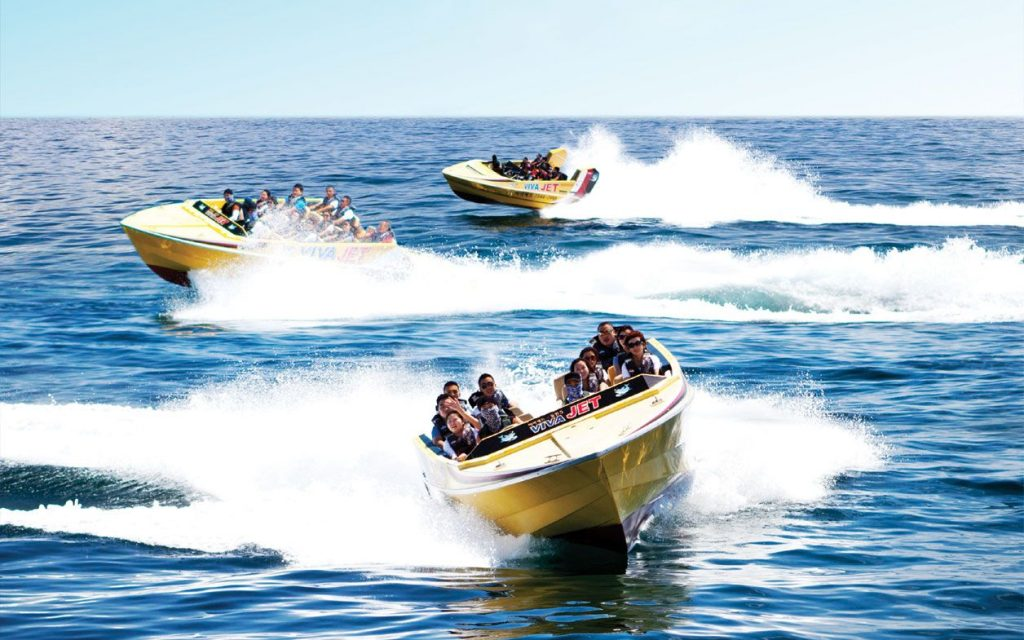Goa water sports that will make your trip Special