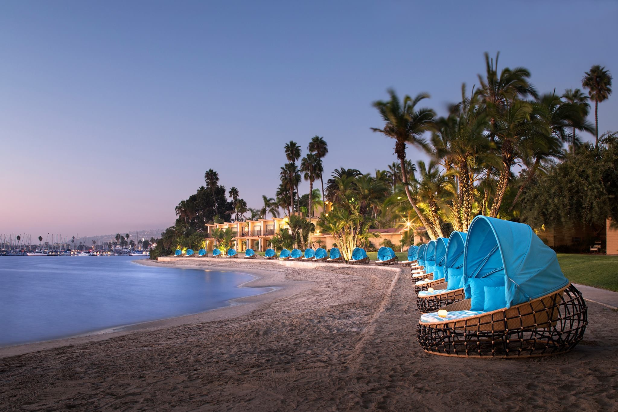 Witness the Enthralling Things in Bahia On Your Luxury Vacvation