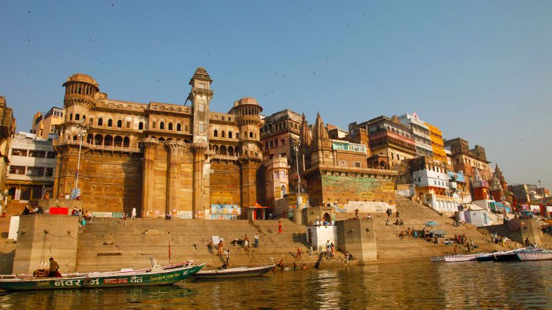 Explore Varanasi: The Divine Destination