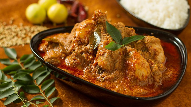 Discover South India's Specialty: The Chettinad Cuisine