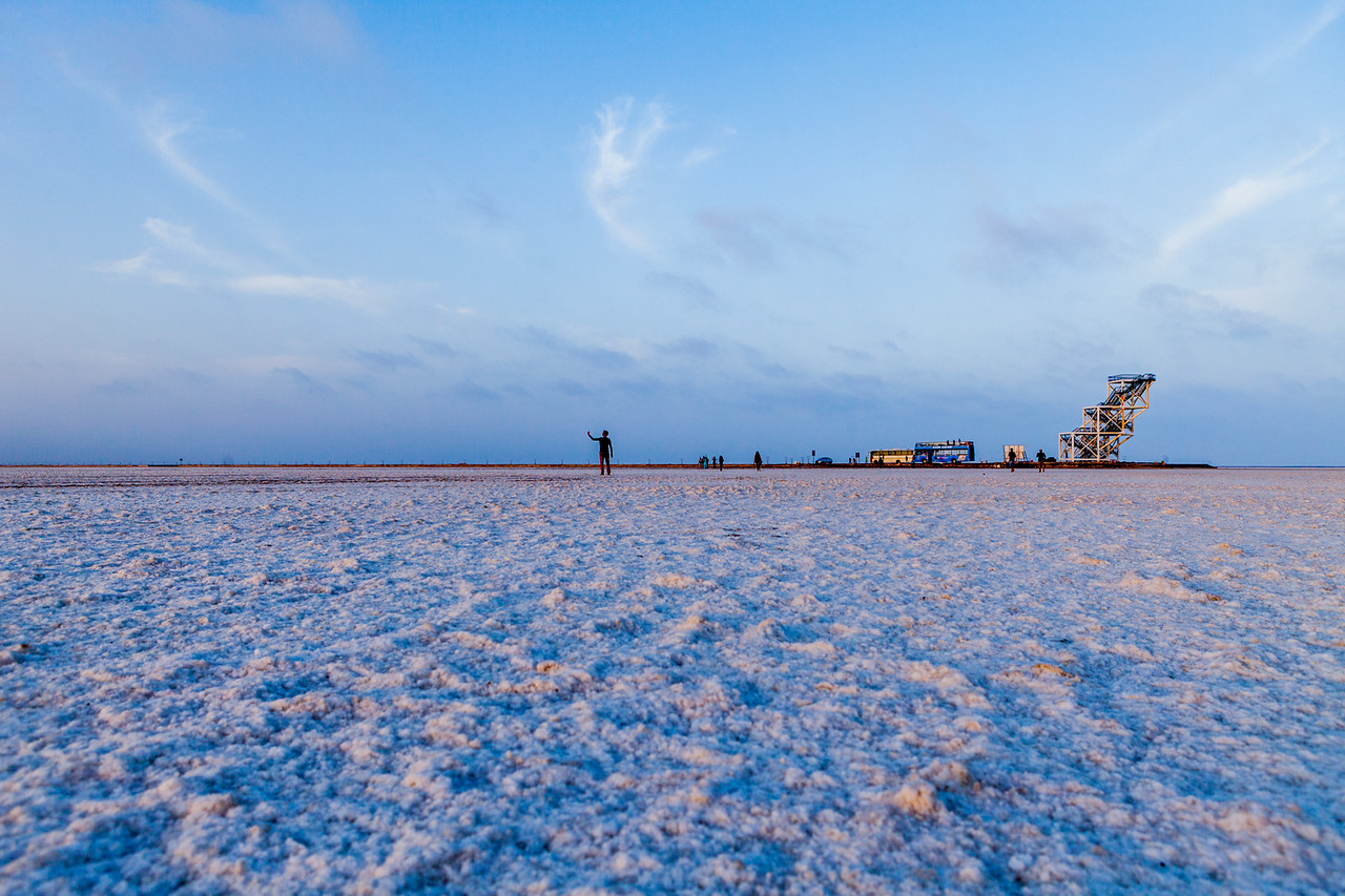 An Incredibly Alluring Place for Solo Travel: Kutch
