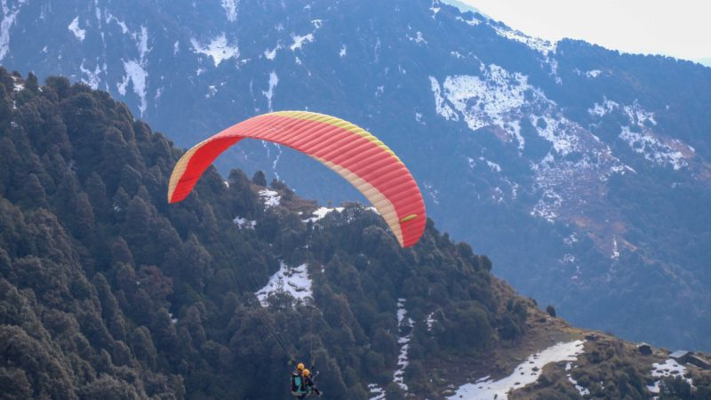 The Enchanting Escape for Every Tourist: Mcleodganj