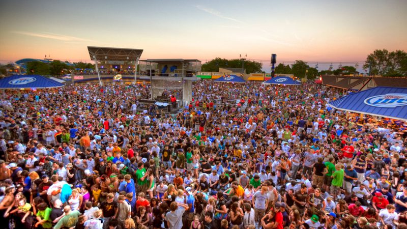 Escape Into the Most Fascinating Summerfest in Milwaukee!