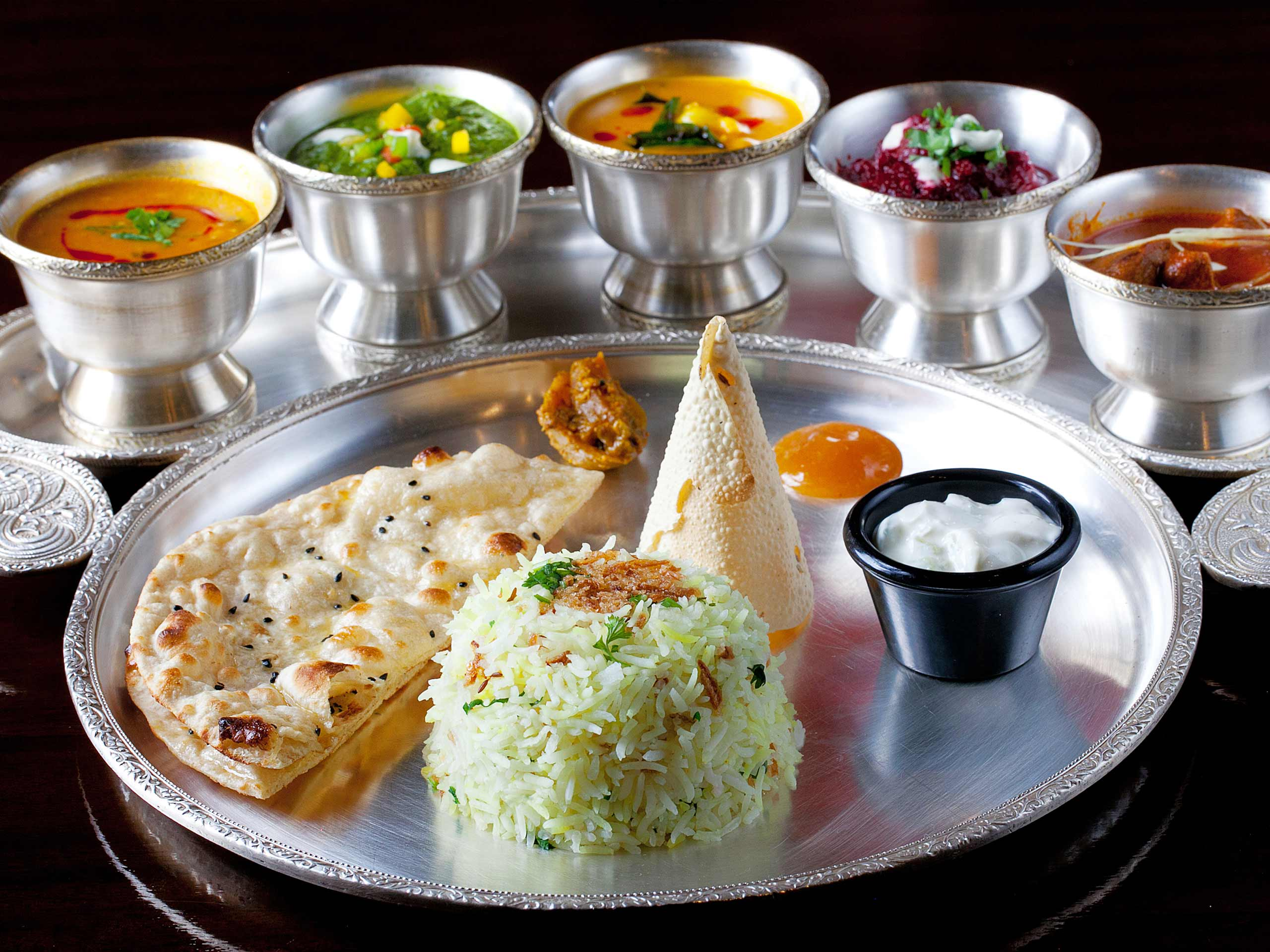Discover which Cuisine is Renowned for Being India's Identity