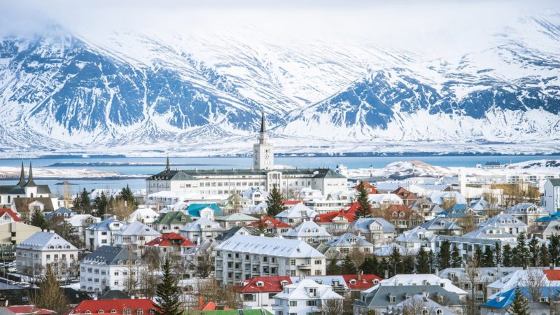 What All To Explore In The Enchanting Country of Iceland!