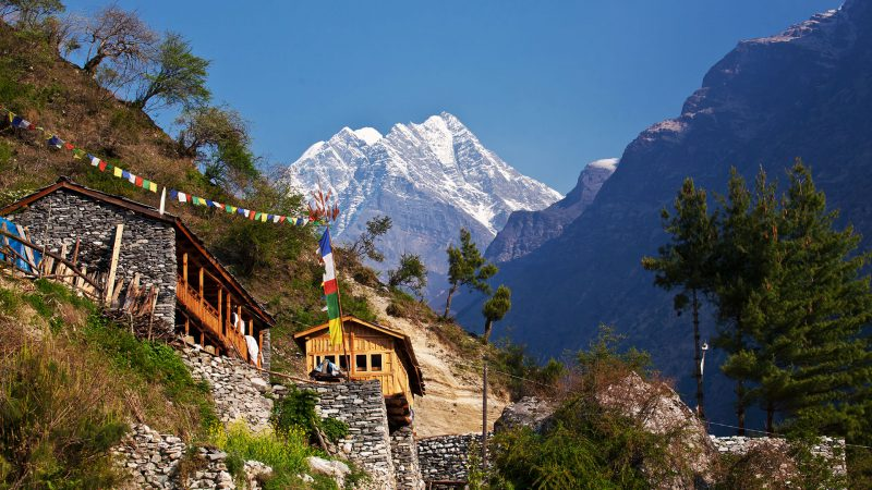 Take a Tour of the Holy City of Nepal