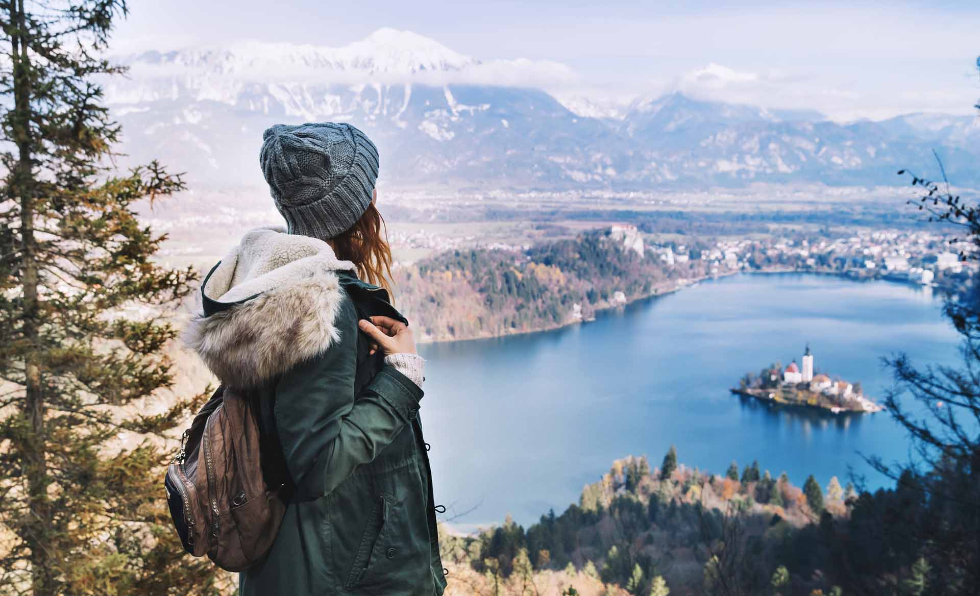 The True Definition of Solo Travel