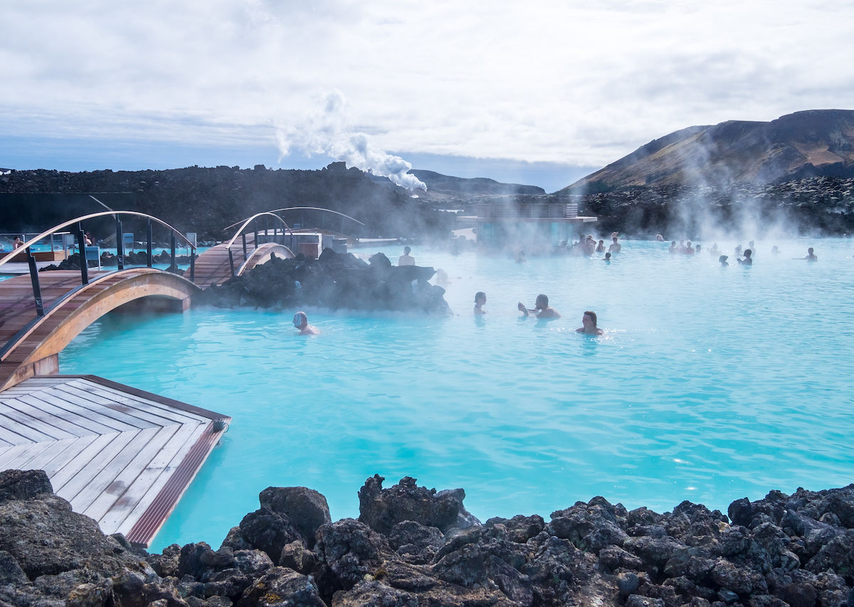 5 Finest Places to Explore in Iceland