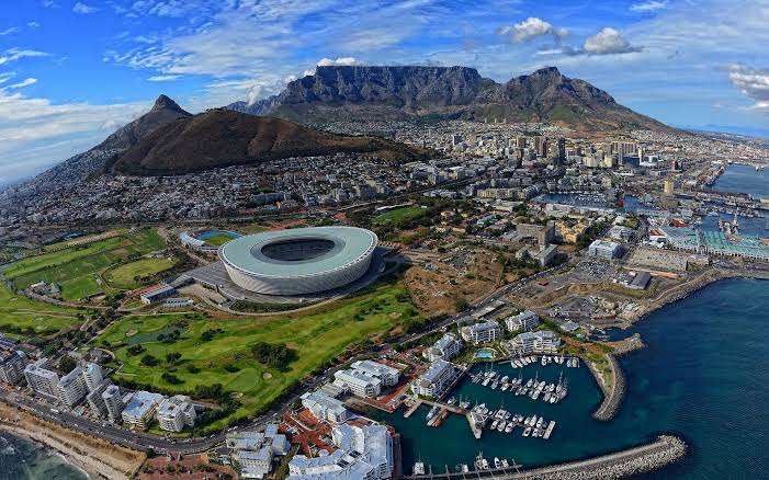 Check Out the Biodiversity of Cape Town (South Africa)
