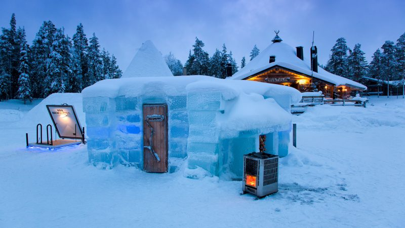 The Perfect Guide For Exploring Lapland, Finland