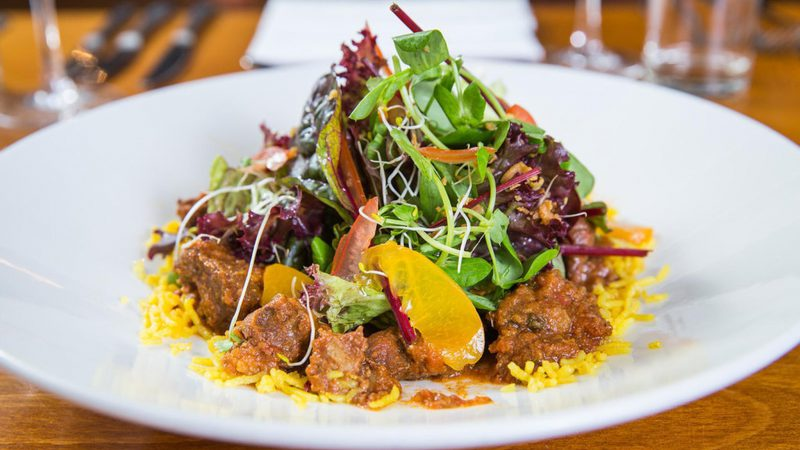 Learn About Some of the Nouvelle Cuisine with Indian Touch