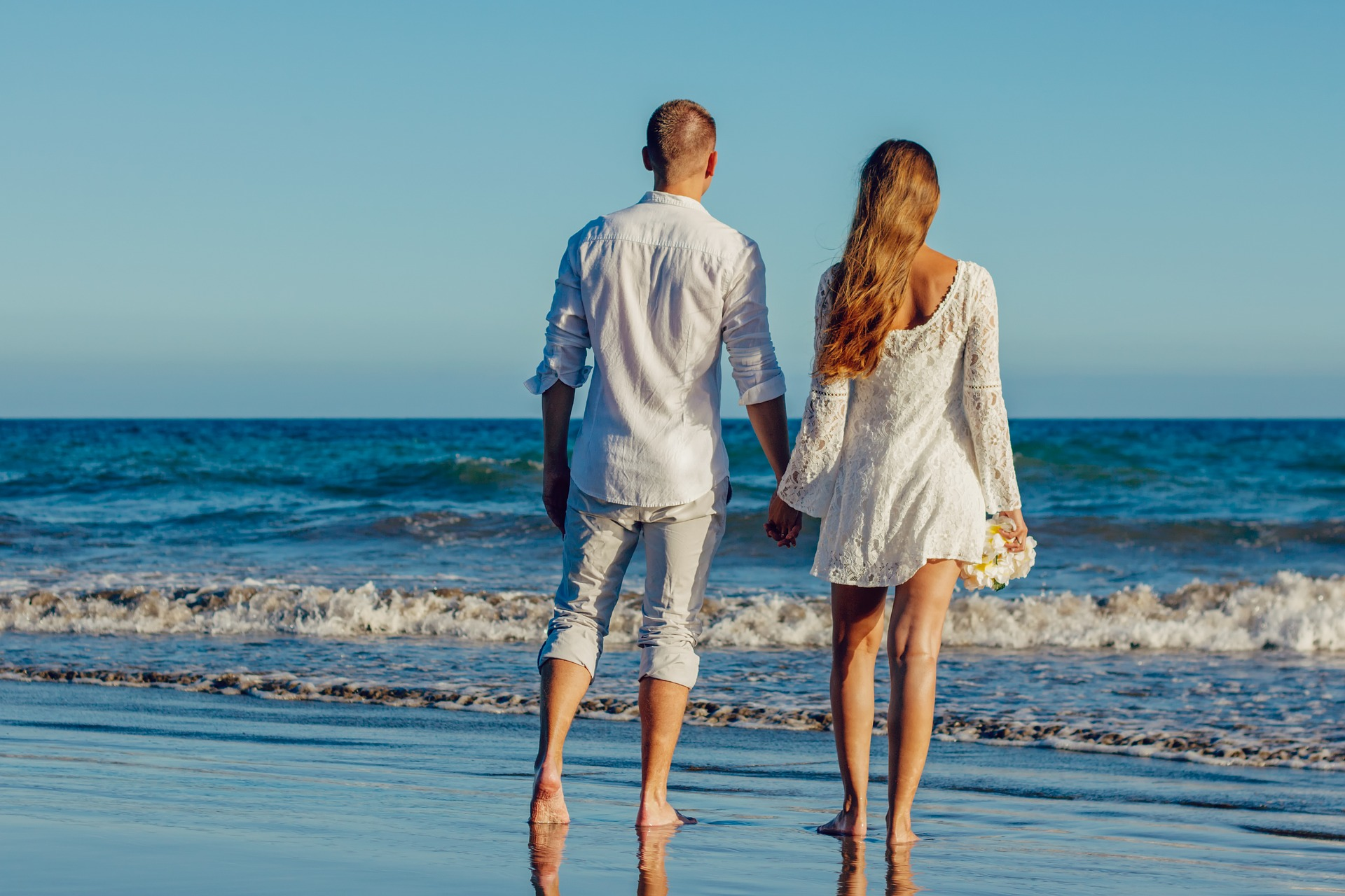 Discover Why Goa is Perfect for Couples!