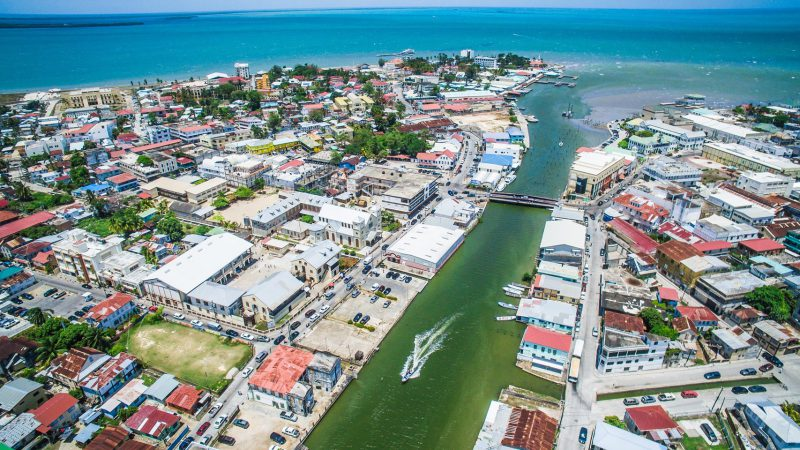 Spend Your Vacations In Belize!