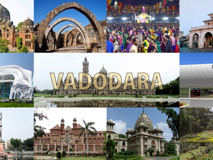 Discover More About Tourist Attractions in Vadodara